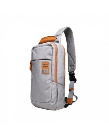 Water resistant Shoulder Crossbody Backpacks Portable