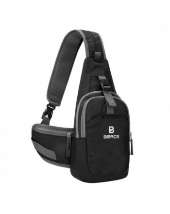 Sling Bag Men Women Unbalance
