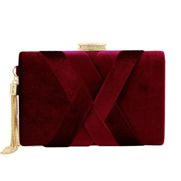 1e437a33de7 Yogaily Evening Structured Cocktail Wedding. . Yogaily Evening Structured  Cocktail Wedding. Women's Clutches & Evening Bags