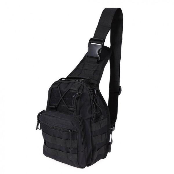 REDGO Military Tactical Backpack Shoulder