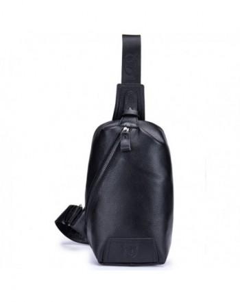 BULL CAPTAIN Fashion Shoulder Backpack