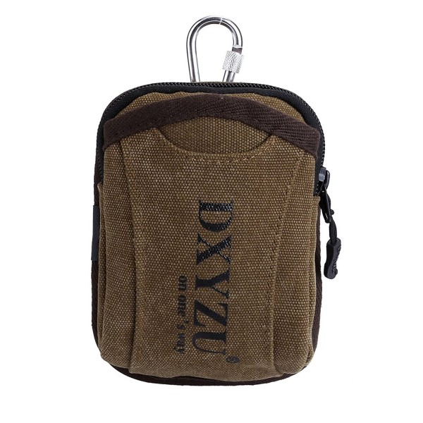 Ayliss Canvas Outdoor Satchel Wallet
