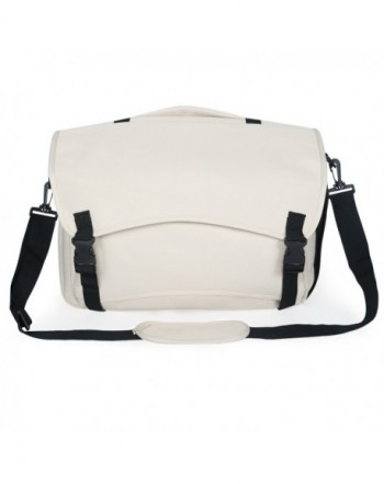 men shoulder backpack handbag White