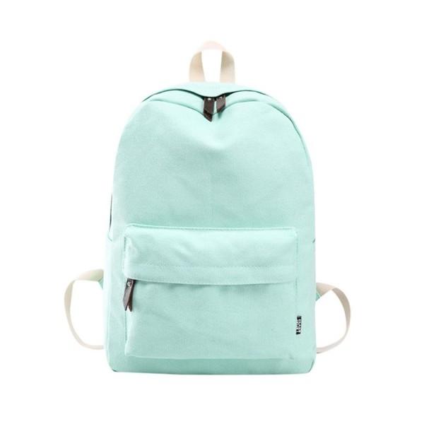 Lanhui_Girls Exquisite Shoulder Bookbags Backpack