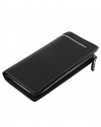 Wallet Fanspack Fashion Zipper Holder