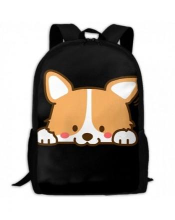 Double Shoulder Backpacks Traveling Fashion