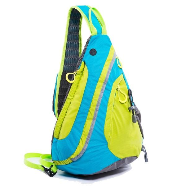 Crossbody Sling Backpack Bag Ultralight Travel Backpack for Daily ... 88712922be678