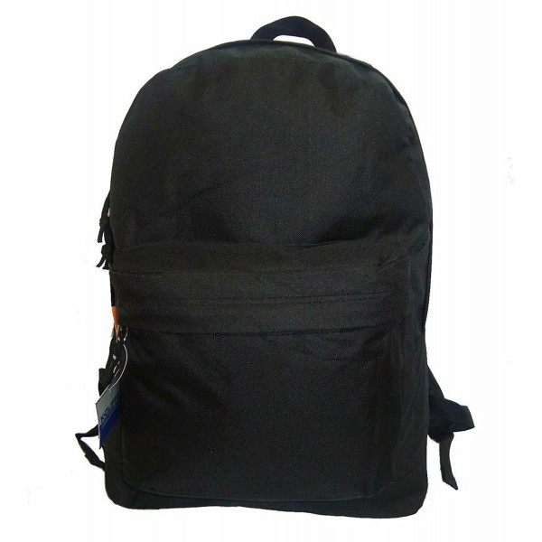 Classic Bookbag Backpack Student Shoulder