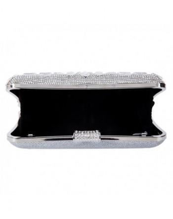 Available. Rhinestone Diamante Evening Wedding Handbag  Women s Clutches   Evening  Bags ... af9230a89a6d8