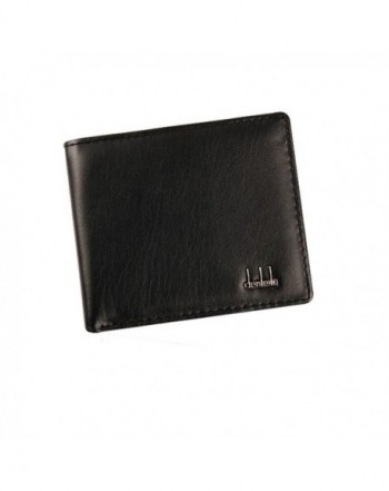 Sandistore Bifold Business Leather Pockets