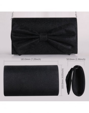 Discount Real Clutches & Evening Bags Online Sale