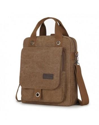 Mfeo Methods Messenger Shoulder Backpack