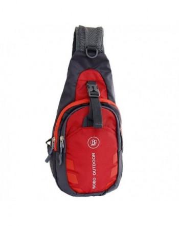 Waterproof Sling Crossbody shoulder Outdoor
