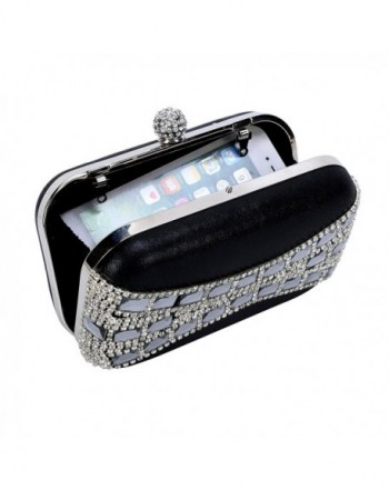 2018 New Clutches & Evening Bags