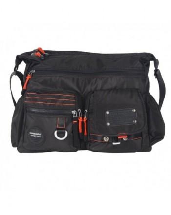 Innturt Messenger Shoulder Travel Daypack