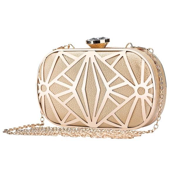 CLOCOLOR Exquisite Leather Designer Handbags