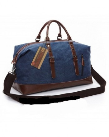 Genuine Leather Shoulder Handbag Weekend