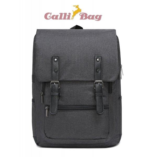 165af7c8354b INVENTORY DISPOSAL Backpack Business Rucksack - Black - CA1825DWSLA