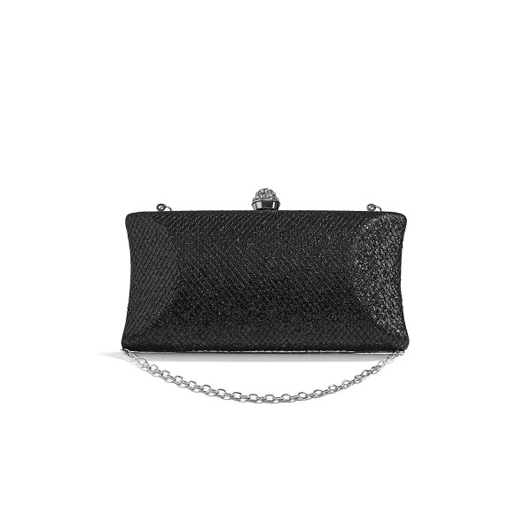 Sparkly Clutch Evening Sequined Handbag