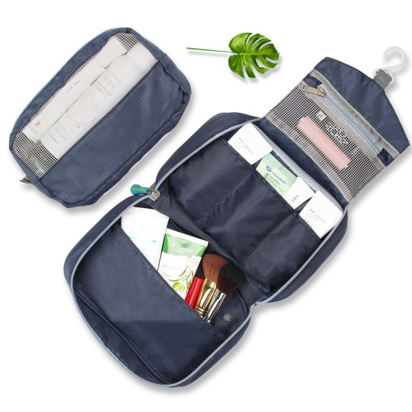 MonTr%C3%BCe Portable Toiletry Lightweight Waterproof