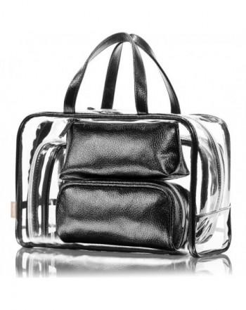 NiceEbag Cosmetic Portable Transparent Organizer