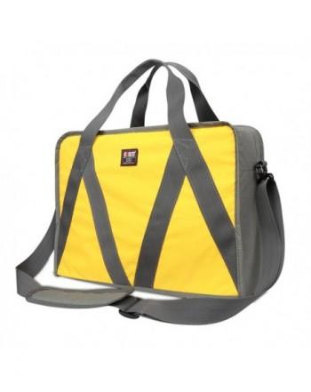 Waterproof Men Foldable Overnight Luggage Weekender