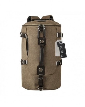 Cylinder P KU VDSL Backpack Shoulder Rucksack