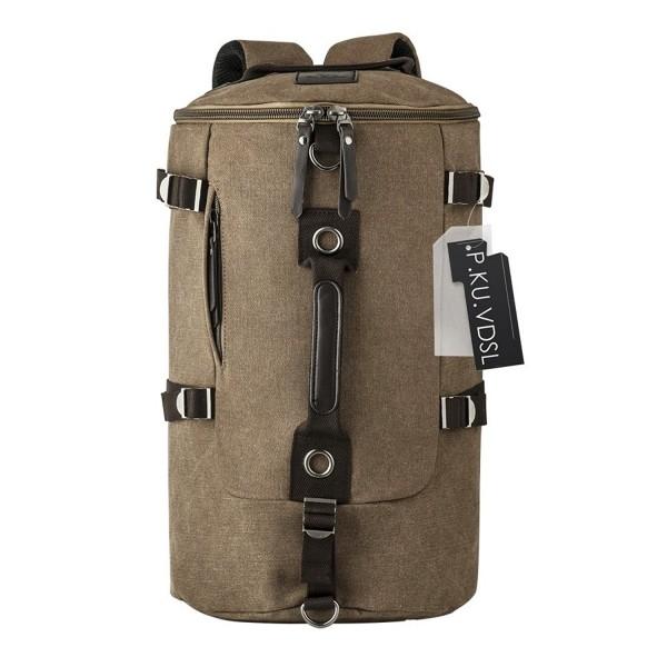 Cylinder P KU VDSL Backpack Shoulder Rucksack