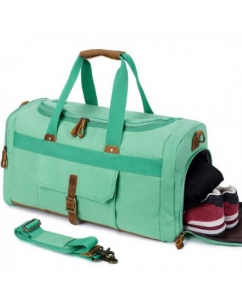 Weekender Overnight Compartment Weekend Genuine