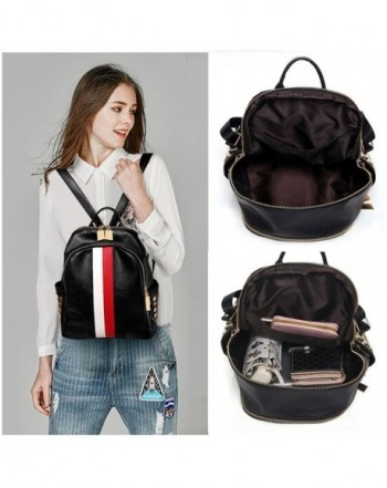 a4b3213e98 Alovhad fashion leather backpack Red Green. Women s Backpacks. Brand  Original Backpacks Online Sale. prev