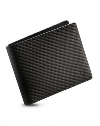 EGNT Genuine Leather Carbon Minimalist