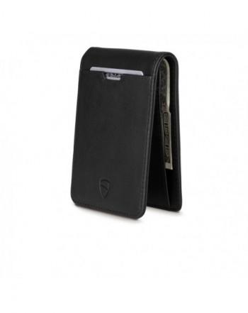 Vaultskin MANHATTAN Bifold Wallet Protection