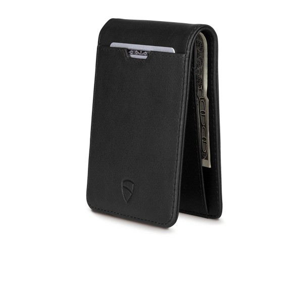 Vaultskin MANHATTAN Bifold Wallet Protection