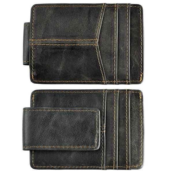 Leaokuu Genuine Leather Cowhide W1017