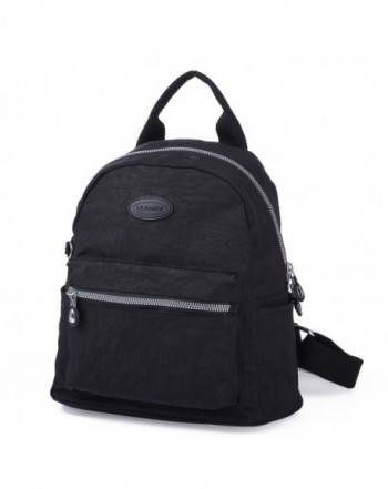 Lily Drew Casual Daypack Backpack