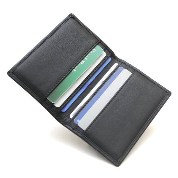 RFID Wallet Slot Bifold Holder