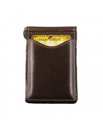Palm West Leather Minimalist Technology