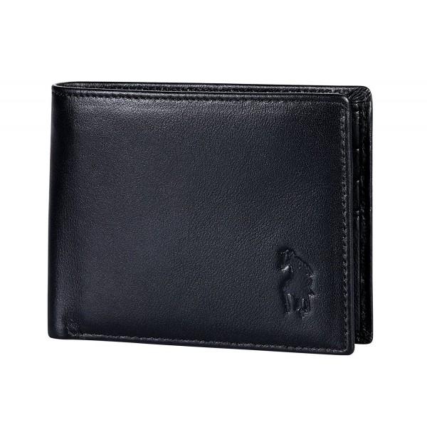 Sheepskin Leather Procetion Package WSC BLACK