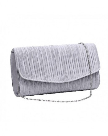 Imido Clutch Evening Wedding Handbag