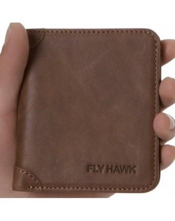 FlyHawk Blocking Italian Genuine Vertical