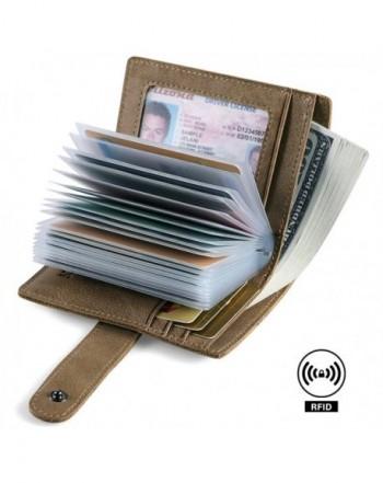 Blocking Holder Wallet Pabin Vintage
