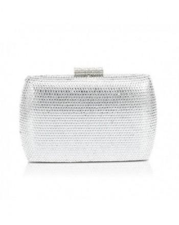 Evening Rhinestones Handbag WALLYNS Glitter