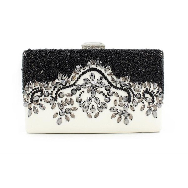 Hibags Evening Cocktail Wedding Handbag