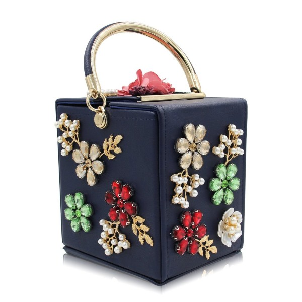 Womens Clutches Handbag Evening Wedding