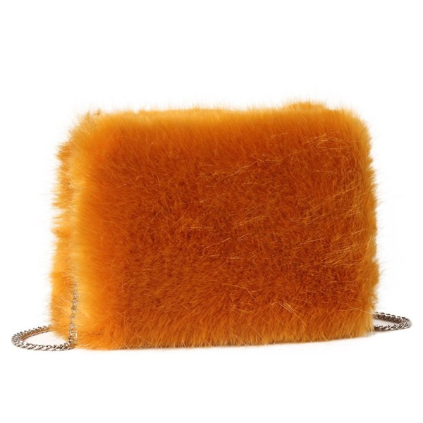 M10M15 Winter Yellow Evening Handbags