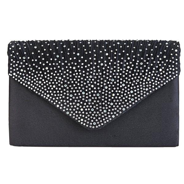Charming Tailor Evening Envelope Diamante