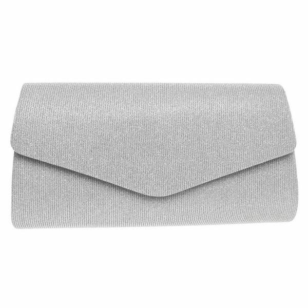 Evening Clutch FASHIONROAD Envelope Wedding