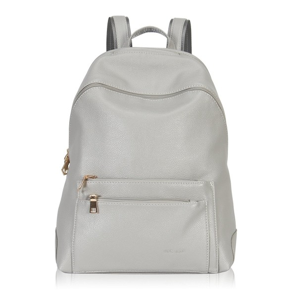 Hynes Victory Leather Backpack Dressy