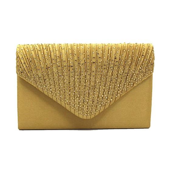 Evening Bridal Diamante Ladies Envelope