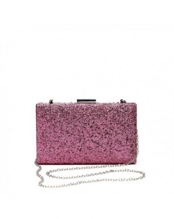 Clutch Wallet Evening Glitter Handbag